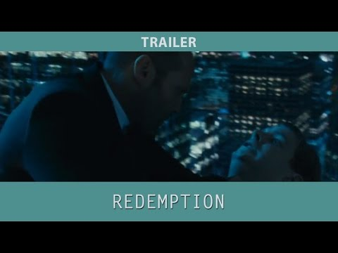 Redemption (2013) Trailer