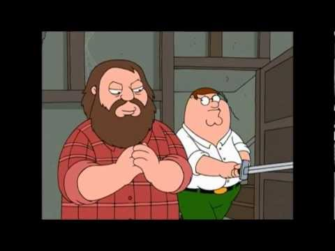 family guy- pulp fiction.mp4