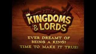 Kingdoms & Lords YouTube video