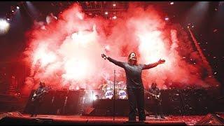 O dia em que ganhei ingresso do próprio Black Sabbath para o show em POA!