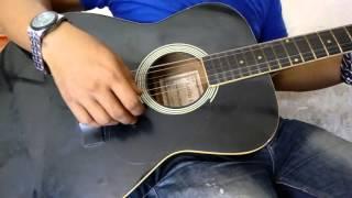 ZAINAL Ku harus pergi (Cover Gitar) Video