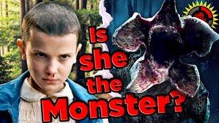 Video Film Theory: Stranger Things - IS ELEVEN THE MONSTER? (Stranger Things Season 2 Prediction) MP3, 3GP, MP4, WEBM, AVI, FLV Januari 2018