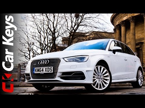 Audi A3 e-tron 2015 review – Car Keys