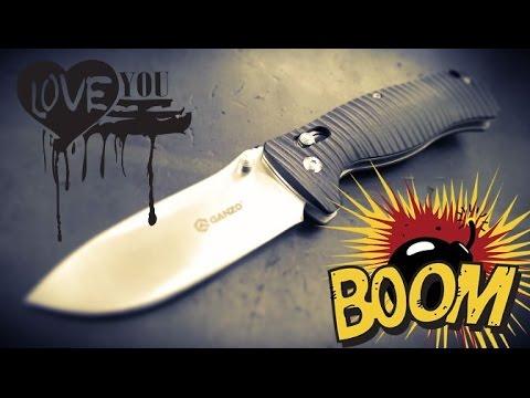 топ 10 ножей для походов низкие