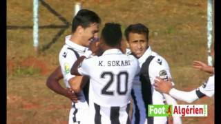 Coupe de la Confédération africaine : Mbabane Swallows 1 - CS Sfaxien 3