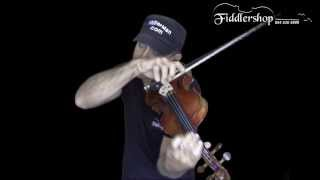 Fiddlerman Soloist Violin Review