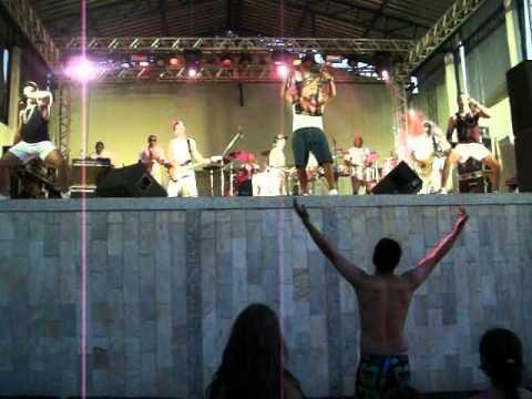 ESSE CARA SOU EU União do Samba em Cachoeira da Prata MG