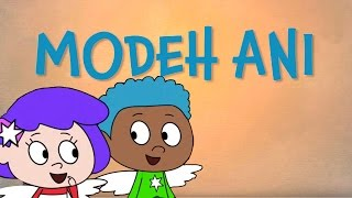Modeh Ani: Learn the words to the morning prayer