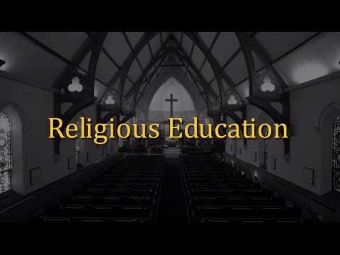 7 Religious Edication (видео)