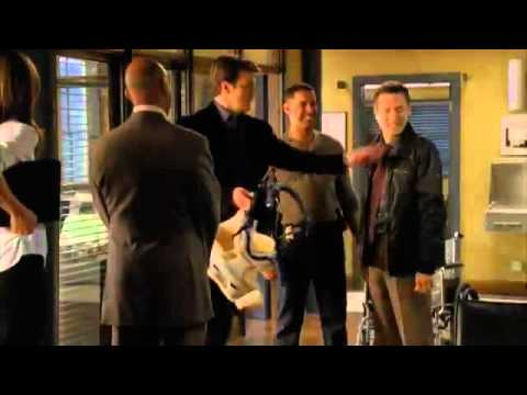 Castle - Season 3 Bloopers (FULL)