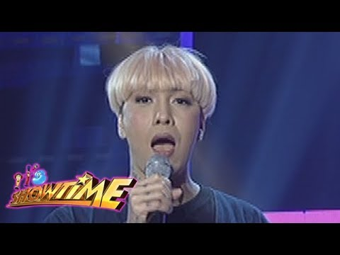 "It's Showtime Miss Q & A: Vice Ganda On The Term Of Endearment ""MOSH"""