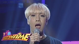 "Video It's Showtime Miss Q and A: Vice Ganda on the term of endearment ""MOSH"" MP3, 3GP, MP4, WEBM, AVI, FLV Maret 2019"