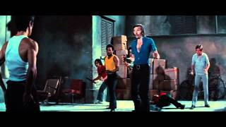 Nonton Bruce Lee Fight Scene In The Way Of The Dragon  Hd  Film Subtitle Indonesia Streaming Movie Download