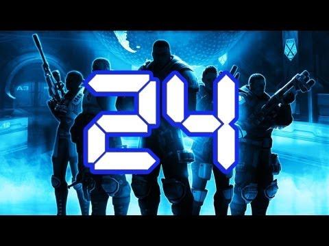 #24 XCOM: Enemy Unknown (В отрыве) Прохождение от DenX3m