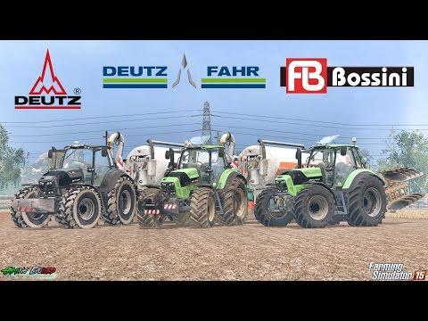 Bossini B200 V3.0