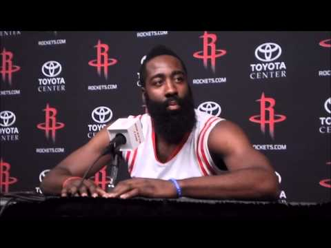 James Harden speaks honestly about his defensive issues