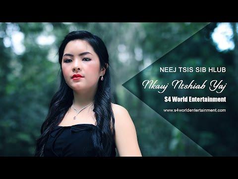 Neej tsis sib hlub (Official Audio Demo) - Nkauj Ntshiab Yaj (видео)