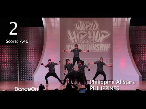 HouseofCrews - House of Crews recaps Day Four of the 2011 Hip Hop International Dance Competition. Day 4 is the World Hip Hop Championship Junior, Varsity, Megacrew and Adu...