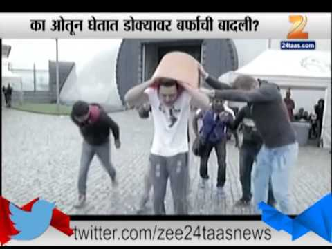 Ice Bucket Challange In Bollywood And Hollywood 21 August 2014 09 PM