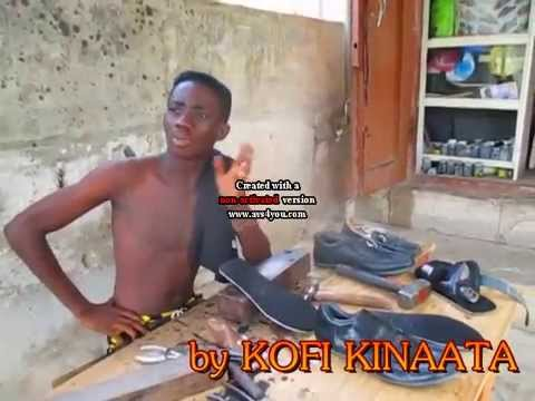 KOFI KINAATA SUSUKA DANCE VIDEO 2015