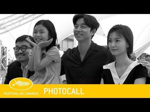 BU-SAN- HAENG - Photocall - VF - Cannes 2016