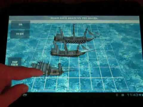 Video of Navy Battle 3D