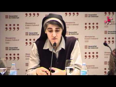 Presentació del llibre 'La teología feminista en la historia' a Madrid