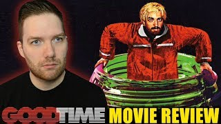 Nonton Good Time   Movie Review Film Subtitle Indonesia Streaming Movie Download