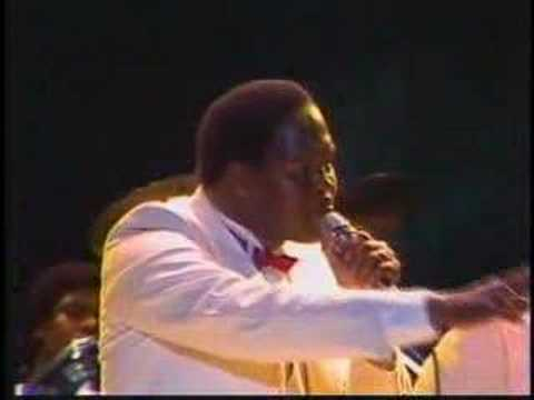 question - TURN UP YOUR SPEAKERS*** Throwback Video of the WINANS! One of the greatest gospel family groups of all time! Sorry for the audio....this is OLD!