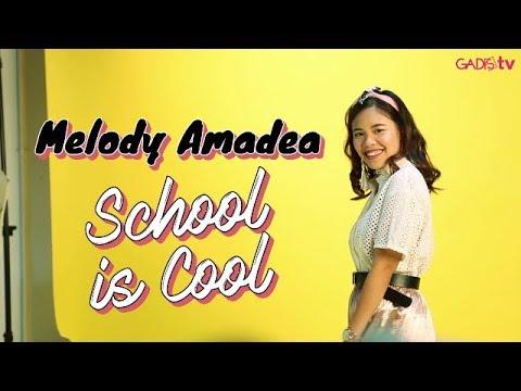 Melody Amadea Cerita Enaknya Sekolah Homeshcooling