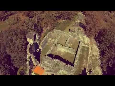 Ludiano Drone Video