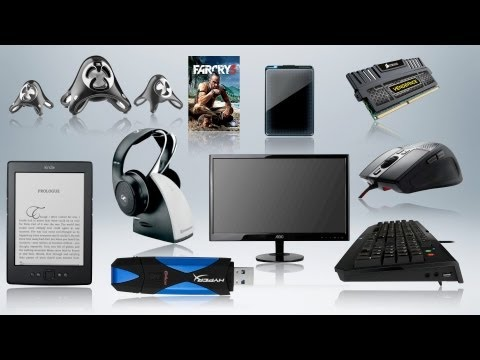 BEST TECH & PC HOLIDAY GIFTS UNDER $100