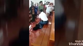 Video Hot News !!! Video penyerangan Gereja di Jogja 2018 MP3, 3GP, MP4, WEBM, AVI, FLV Februari 2018