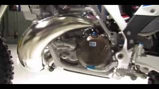 9. 2014 Husqvarna TC 250 Walkaround