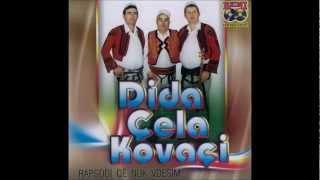 Dida Cela Kovaci - Jete Te Gjate Flamur E Shqipe