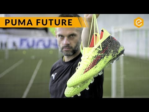 Review PUMA FUTURE Con GRIEZMANN