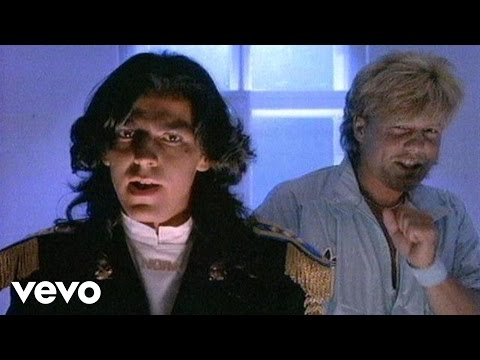 Modern Talking - Chery, Chery Lady