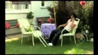 "Raul Hoffmann-INFIELES ""revelacion "":PARTE 1"