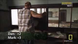 Oil City (PA) United States  City new picture : Abandoned season 1 episode 7 Oil City, Pennsylvania Bank part 2.wmv