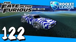 Nonton ICE Charger (Fate of the Furious DLC Car) Rocket League #122 PS4 Pro (German) | Die PrimeBuddys Film Subtitle Indonesia Streaming Movie Download