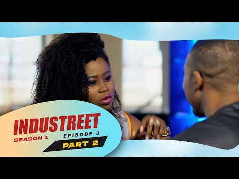 INDUSTREET Season 1 Episode 3 – THE LAST STRAW (Part 2)