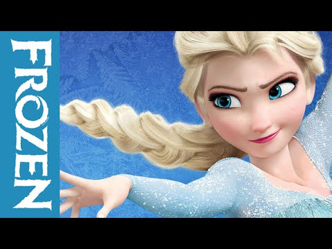 "Idina Menzel  ""Let It Go"" Cover by Nathan Sharp"