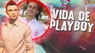 VIDA DE PLAYBOY (do CR1ME)  GTA RP