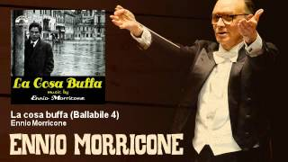 La cage aux folles II: Incontro / Imprevisto Ennio Morricone
