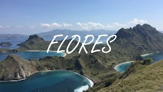 Flores | Travel Video