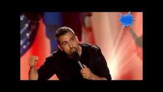 Skecz, kabaret - Kabaret Limo - Abelard Giza na Kabaretobraniu (Kabaretobranie w Zielonej Górze 2013)