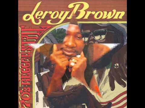 Leroy Brown - Enemy - Reggae HQ
