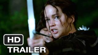 Nonton The Hunger Games  2012  Official Movie Trailer 1080p Hd Film Subtitle Indonesia Streaming Movie Download