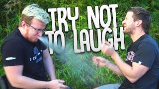 Video TRY NOT TO LAUGH!! - ONE LINERS & DAD JOKES! MP3, 3GP, MP4, WEBM, AVI, FLV November 2018