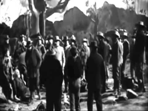 Hollywood's Wild West 16:  The Ox Bow incident (1943)